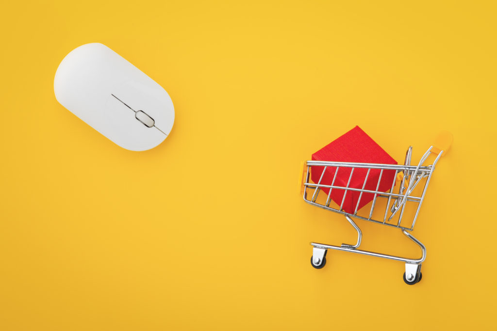 e-commerce : click and collect